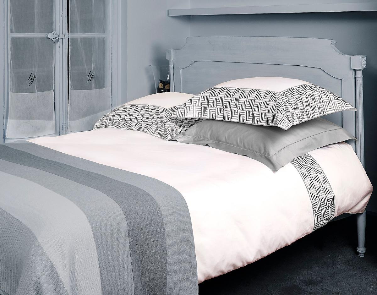 new york drap plat lisa galimberti luxury bed linen. Black Bedroom Furniture Sets. Home Design Ideas